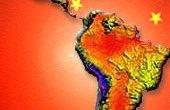 <p>América Latina está de moda. Gracias al crecimiento chino, es una de las regiones preferidas por los inversores. España no quiere quedarse atrás y se ofrece para acompañar a China en su camino hacia Latinoamérica. Lo dijo recientemente el Presidente Zapatero en Pekín. Y lo dijo Emilio Botín, presidente del Banco Santander, quien también recorría China por esos mismos días. Buscando alternativas a la crisis, España juega una carta que dio buenos resultados a fines del siglo XX, cuando esta nación se convirtió en el nexo entre Europa y Latinoamérica.</p>