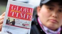 """China Youth Daily: """"El control del Partido sobre los medios de comunicación es un principio irrefutable que puede proclamarse a los cuatro vientos con orgullo""""."""