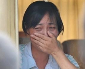 """Tang Hui (唐慧), conocida como """"la madre peticionaria"""", ha protagonizado en los últimos años uno de los casos más dramáticos de falta de derechos que sufren las clases más bajas de la sociedad."""
