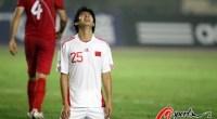 """Guozhu (国猪): Literalmente """"país-cerdo"""", con esta expresión se refieren a menudo los internautas chinos a su equipo de fútbol, considerado una desgracia nacional."""