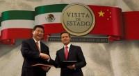 La histórica reforma energética de México, que pretende abrir el sector a la inversión extranjera, está despertando un fuerte interés en China.