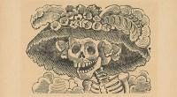 En vida nunca imaginó el grabador mexicano, José Guadalupe Posada, que su sardónico legado cultural, la Catrina, serviría 100 años después de muerto para estrechar la amistad de México con China.