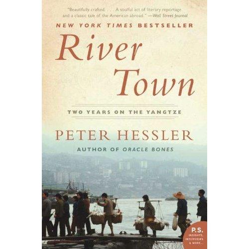 River town peter hessler