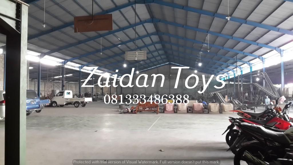 Pabrik Mainan Anak Surabaya, Jawa Timur