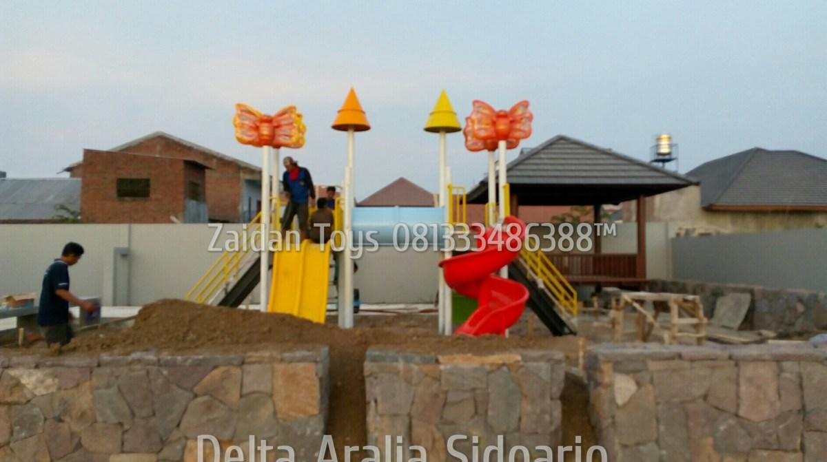 Jual Delta Aralia WM