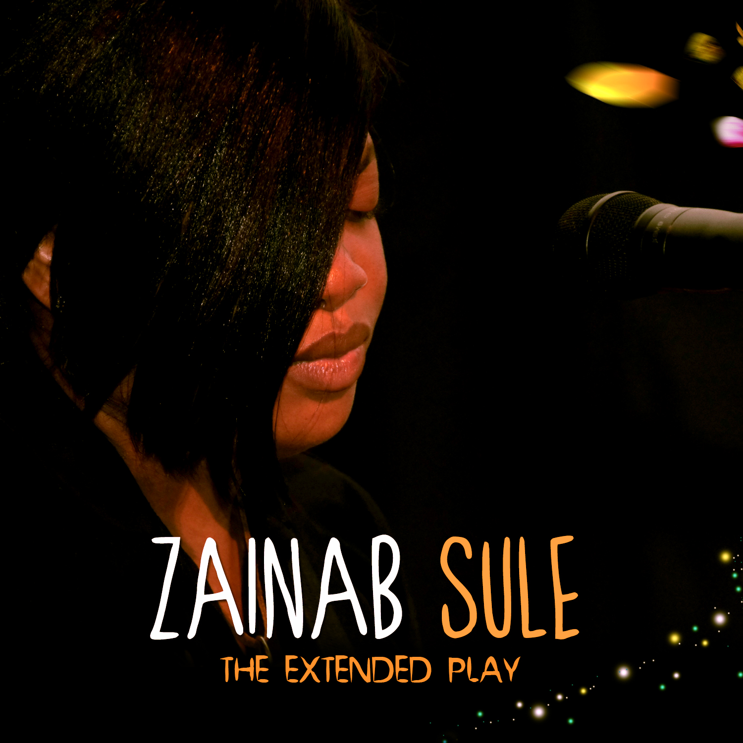 Zainab Sule - The Extended Play