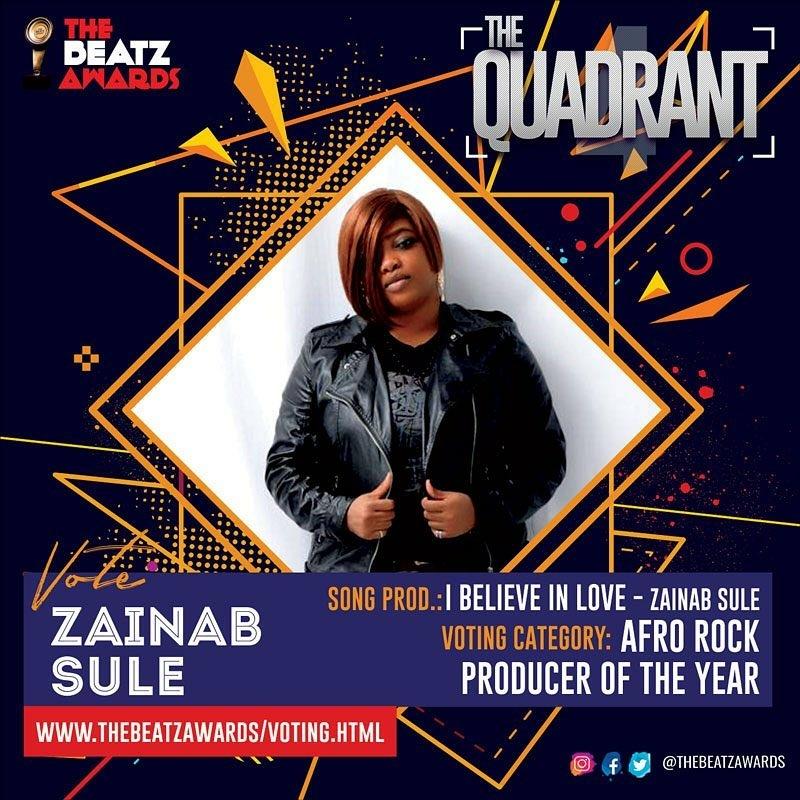 Zainab Sule Music | Beats Awards