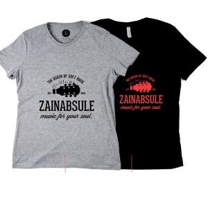 Shop Zainab Sule Tees