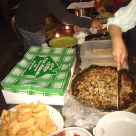 food! :D