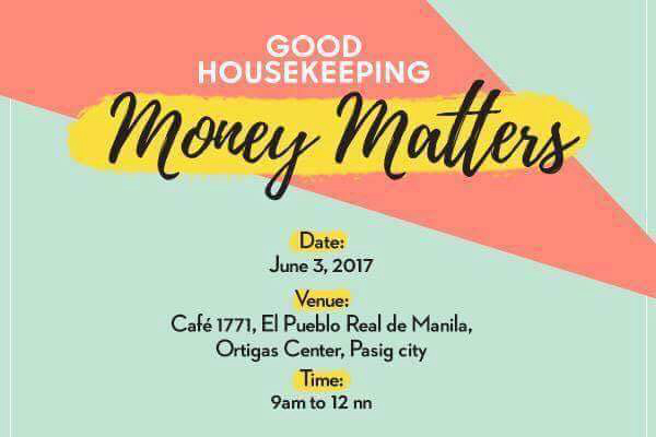 good housekeeping money matters