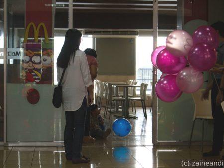 McDonald's McCelebrations
