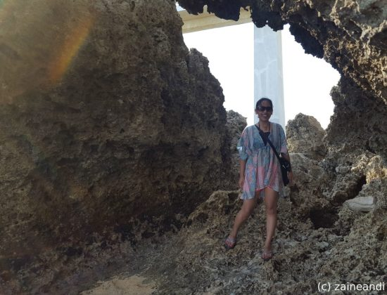 treasures of bolinao_rocks