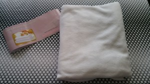 Luxe Microfiber Hair Towel _ Zainey Laney