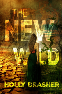 The New Wild by Holly Brasher Book Review _ Zainey Laney