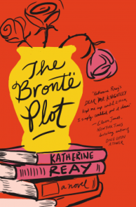 The Bronte Plot by Katherine Reay _ Zainey Laney