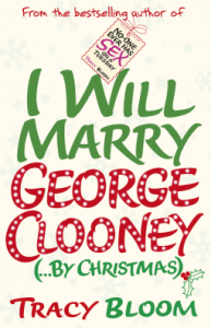 I will Marry George Clooney by Tracy Bloom _ Zainey Laney