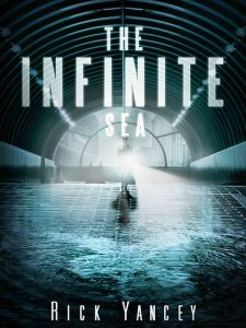 The Infinite Sea By Phillip Yancey _ Zainey Laney