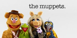 the muppets _ zainey laney