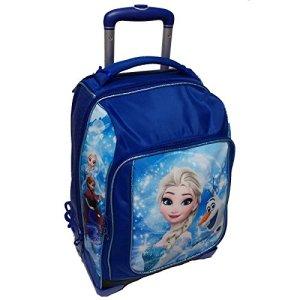 Accademia Trolley Scuola Zaino Frozen 0