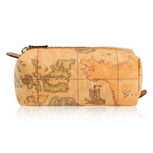 Alviero Martini Pencil Case Geo Classic 0