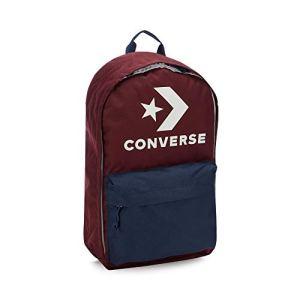 Converse Ss 2019 Zaino Casual 46 Cm 22 Litri Granatablu 0