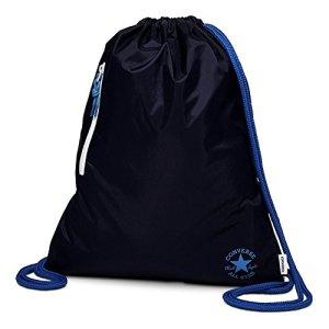 Converse 10004806 A03 Zaino Casual Blu Indaco 45 Cm 0
