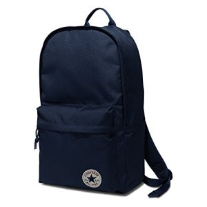 Converse Unisex Edc Poly Backpack Navy 0