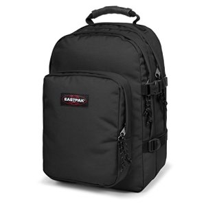 Eastpak Provider Zaino Casual Unisex Nero Black 33 Liters Taglia Unica 44 Centimeters 0 3