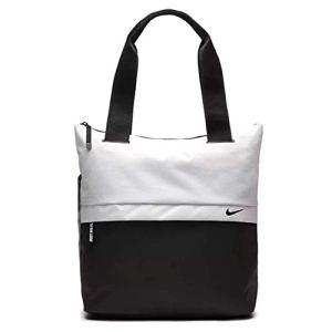 Nike W Nk Radiate Tote Borsa Donna Multicolore Vast Greyblackblac 8x15x20 Centimeters 0