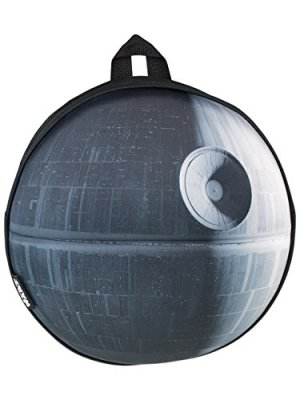 Star Wars Zaino Per Ragazzi Star Wars Death Star 0
