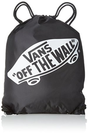 Vans Benched Bag Zaino Casual 44 Cm 12 Liters Nero Onyx 0