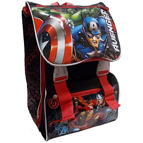 Zaino Estensibile Avengers 0