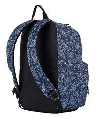 Zaino Invicta Ollie Pack Yap Blu 25 Lt Blu Tasca Per Portatile E Tablet 0 2