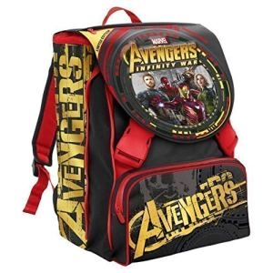 Zaino Estensibile Avengers Limited Edition E Personaggio Marvel 0