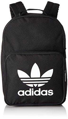 Adidas Bp Clas Trefoil Borsa Unisex Nero Taglia Unica 0
