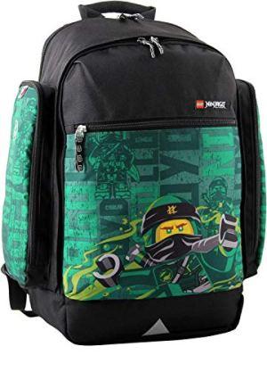 Lego Bags Lego Bags Zaino Per La Scuola Venture 750 G Con Motivo Lego Ninjago 44 Cm 225 Litri Energy 0