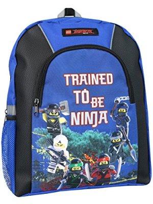 Lego Ninjago Zaino Per Bambini Ninja 0