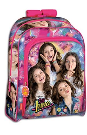 Soy Luna Unique Zaino Adattabile A Carro 0