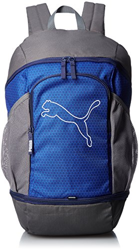 Puma Echo Backpack Zaino Unisex Adulto 0