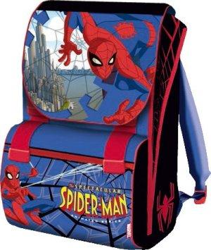 Zaino Spiderman Estensibile 84746 Auguri Preziosi 0