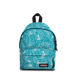 Eastpak Orbit Zainetto Per Bambini 34 Cm 10 Liters Turchese Brize Surf 0