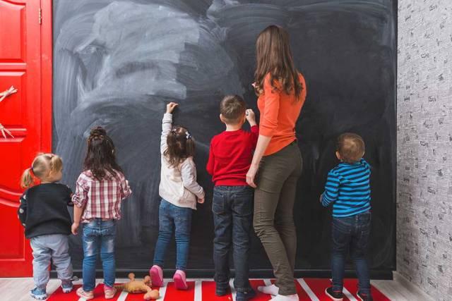 Progetti Educativi Con Zaini Per La Scuola