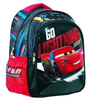 Cars 341 43054 Zaino Junior 0