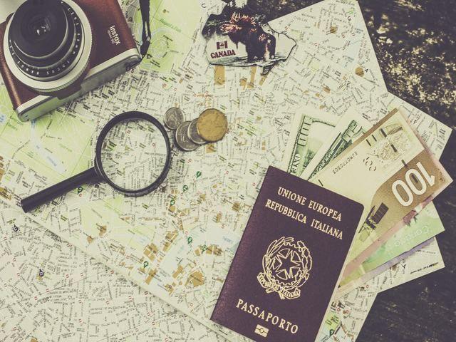 Passaporto Elettronico Tutto Ciò Che Devi Sapere Zaino In