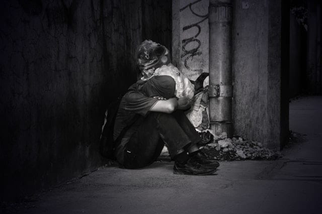 pengangguran - dampak kemiskinan