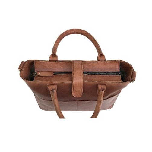 Zakara Leather Ladies Bag