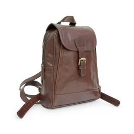 Genuine Leather Unisex Handmade Backpack