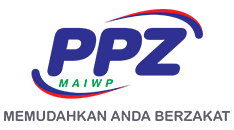 Logo Pusat Pungutan Zakat-MAIWP