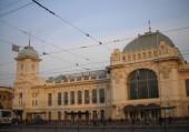 Поезда в Беларусь