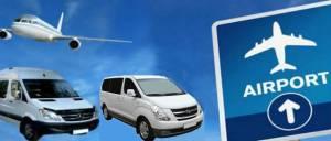 Недорогое такси минивэн в Пулково